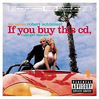 Robert Schimmel - se você comprar este CD eu posso obter T [CD] EUA importar