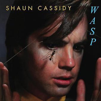 Shaun Cassidy - Wasp [CD] USA import