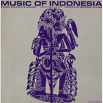 インドネシアの音楽 【 CD 】 米国インドネシアの音楽をインポートします。