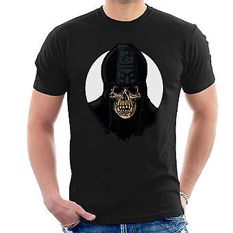 Beyond Veil General Ursus Planet Of The Apes Men's T-Shirt