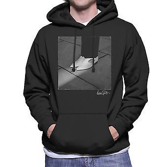 Joe Jackson Look Sharp Album Sleeve Men's Hooded Sweatshirt