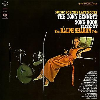 Ralph Sharon - Music for the After Hour: Tony Bennett Song Book [CD] USA import
