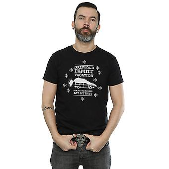 National Lampoon's Christmas Vacation Men's Eat My Dust T-Shirt