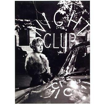 Notti di Cabiria film Poster (11x17)