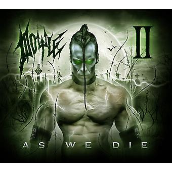 Doyle - As We Die [Vinyl] USA import