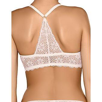 Nipplex VAL-KRE-BIF Women's Valerie Pink Lace Padded Underwired Push Up Bra