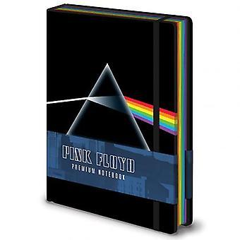 Pink Floyd Premium Notebook