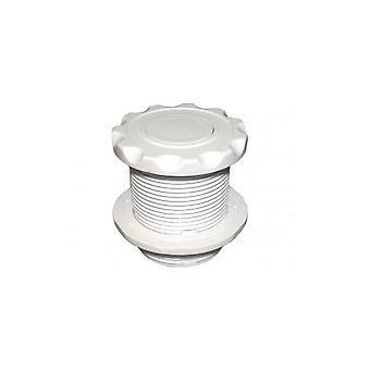 Allied 951040-000 #10 Power Touch Scallop Air Button 951040-