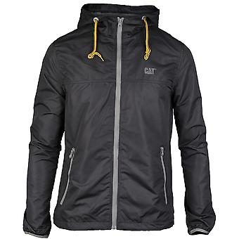 Caterpillar Mens Mckinley Water Resistant Lightweight Jacket