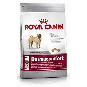 Royal Canin Medium Dermacomfort Dogs Food 10kg