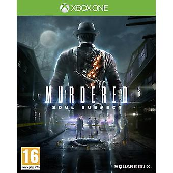 Murdered Soul Suspect (Xbox One) - Nouveau