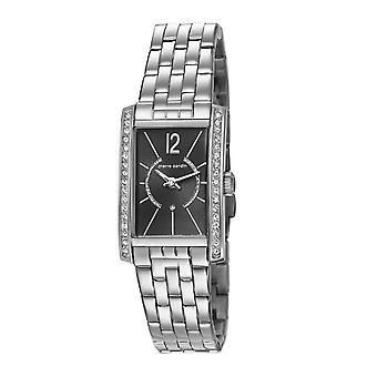 Pierre Cardin Damen Uhr Armbanduhr LA TETE D'OR Edelstahl PC106562F10