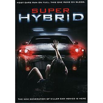 Importer des super hybride [DVD] é.-u.