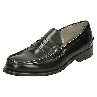 Mens Barker Formal Loafers Caruso