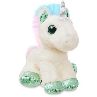 Aurora Sparkle Tales Bubbles Unicorn 12In
