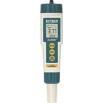 Extech CL200 Waterproof Total Residual Chlorine Tester