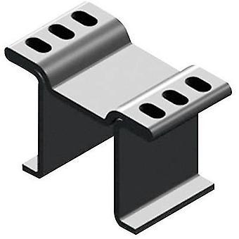 Fischer elektronik FK 250 10 LF PAK Heat Sink 28,8 K/W (L x b x H) 8 x 15 x 10 mm D-PAK, LF-PAK