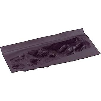 Woodland Scenics WC1244 Universal Rubber mould Rock structures (L x W) 127 mm x 267 mm