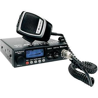 Midland ALAN 78 B Plus C423.15 CB radio
