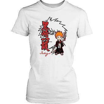 Ichigo - Cool Mesdames Manga T-shirt