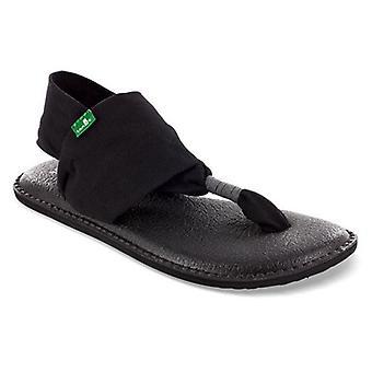 Joga Sanuk chusta 2 Damskie sandały