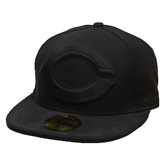 Reds de Cincinnati de New Era Fitted Hat Mens Style : Hat666