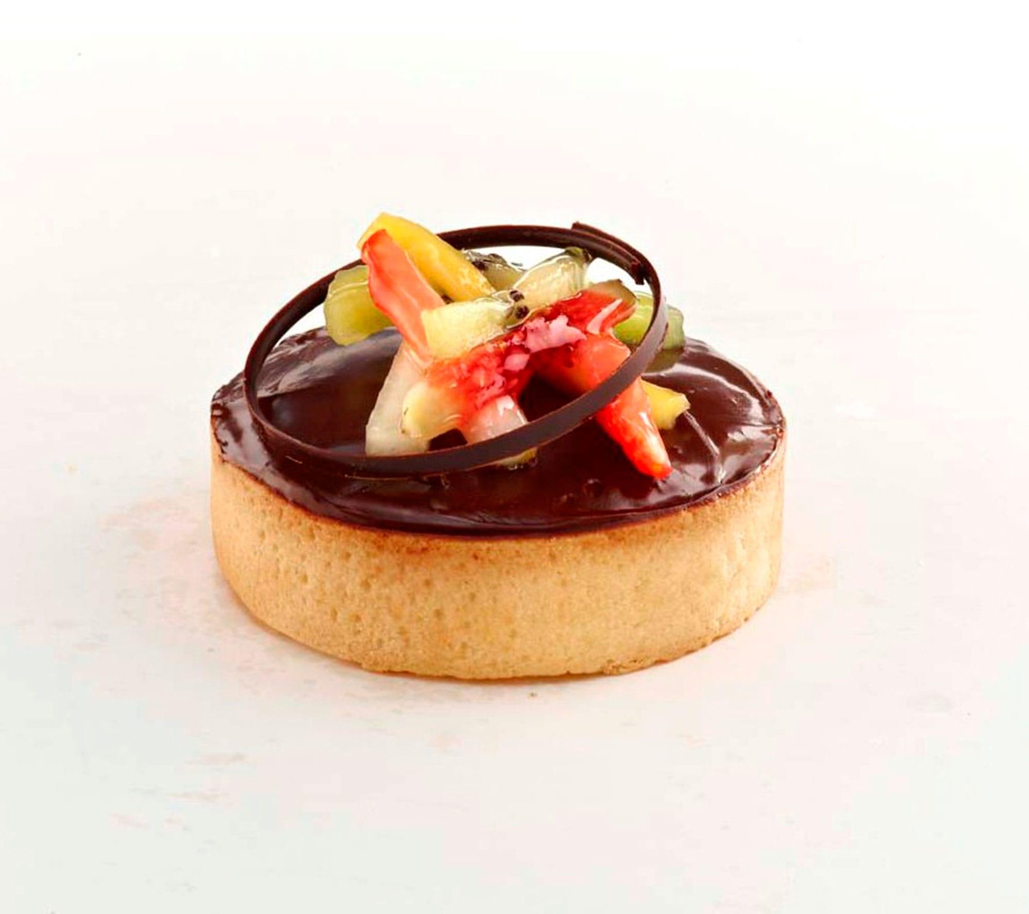 Pidy Round Sweet Trendy Tartlets 7cm