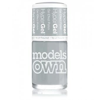 Modellen eigen Hyper gel Lunar Grey 14ml