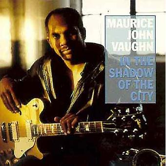 Maurice John Vaughn - i Shadow of City [CD] USA import