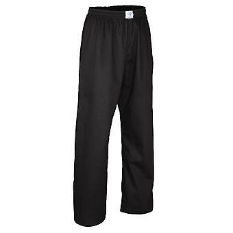 Negro pantalones contacto adulto bytomic