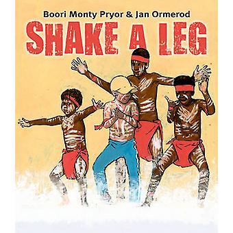 Mexam as pernas por Boori Monty Pryor - Jan Ormerod - livro 9781741758900