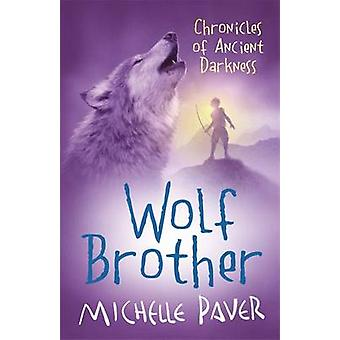 Wolf Brother - Book 1 by Michelle Paver - 9781842551318 Book