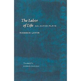 Pracy, życia - zaznaczone gra Henoch Levin - Freddie Rokem - B