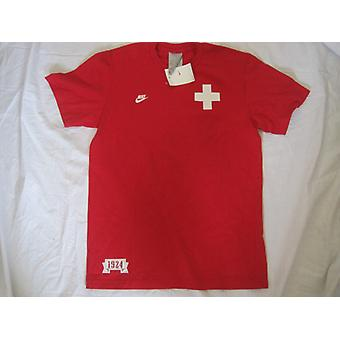 Nike T-Shirt Switzerland