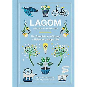 Lagom: Ni trop peu, pas trop