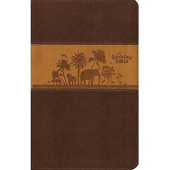 Bible de l'aventure, NIV