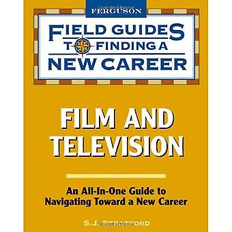 Film och TV (fältet guider till att hitta en ny karriär)