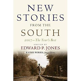 New Stories from the South: The Year's Best, 2007