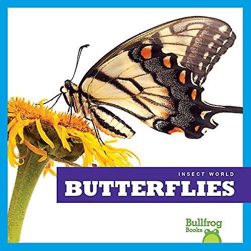 Butterflies (Insect World)