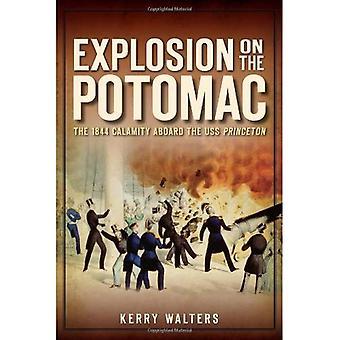 Explosion am Potomac: 1844 Unheil an Bord der USS Princeton