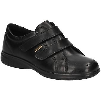 Cotswold Womens Haythrop facile porter tablier en cuir chaussures