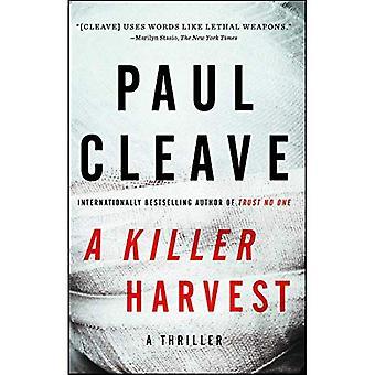 Un raccolto Killer: Un Thriller