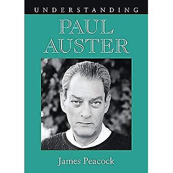 Förståelse Paul Auster