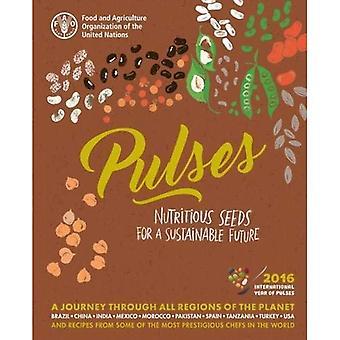 Pulsen (Spaans): De voedzame zaden voor een duurzame toekomst
