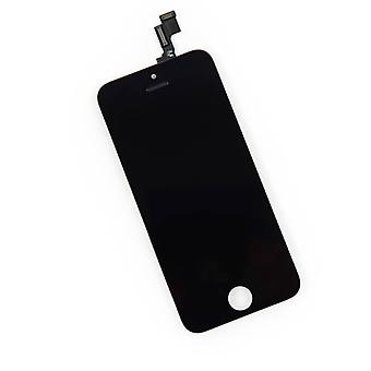 Stuff Certified ® iPhone 5S Screen (Touchscreen + LCD + Parts) AA + Quality - Black + Tools