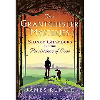 Chambres de Sidney et la persistance de l'amour (Grantchester)