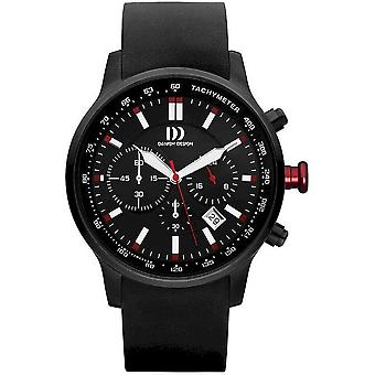 Danish Design Herrenuhr Chronograph IQ14Q996 - 3314412