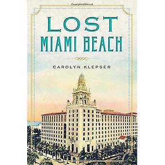 Verlorene Miami Beach