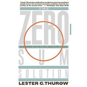 ZeroSum Solution by Thurow & Lester C.