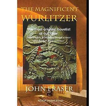 آخر الرائعة فريزر & جون